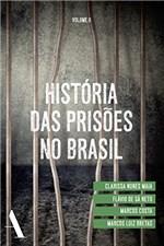 Ficha técnica e caractérísticas do produto História das Prisões no Brasil II