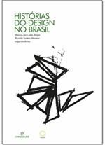 Ficha técnica e caractérísticas do produto Histórias do Design no Brasil - Annablume