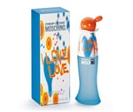 Ficha técnica e caractérísticas do produto I Love Love de Moschino Eau de Toilette Feminino 100 Ml
