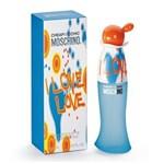 Ficha técnica e caractérísticas do produto I Love Love de Moschino Eau de Toilette Feminino