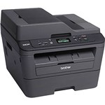 Impressora Multifuncional Brother Laser Monocromática Dcp-l2540dw