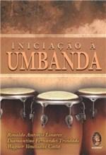 Ficha técnica e caractérísticas do produto Iniciaçao a Umbanda - Madras