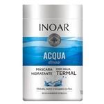 Inoar - Máscara Acqua D'inoar com Água Termal 1 Kg