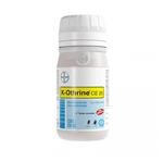 Ficha técnica e caractérísticas do produto Inseticida K-Othrine CE-25 250 Ml