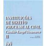 Ficha técnica e caractérísticas do produto Instituicoes de Direito Processual Civil - Vol I - 06 Ed