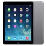 """IPad Air com Tela Retina Apple Wi-Fi com 16GB, Bluetooth 4.0, Câmera HD, Bússola Digital,Tela 9,7"""" e IOS 7 - Space Gray"""