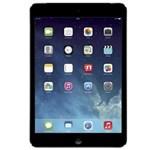 IPad Mini com Tela Retina Apple Wi-Fi ME276BZ/A, Tela 7,9'', 16GB, Bluetooth, Câmera ISight e FaceTime HD e IOS 7- Preto