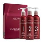 Ficha técnica e caractérísticas do produto Itallian Color Extreme-Up Kit Hair Clinic