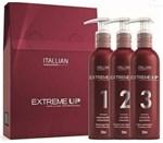 Ficha técnica e caractérísticas do produto Itallian Extreme Up Kit 3 Peças - Itallian Color