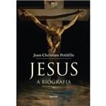 Ficha técnica e caractérísticas do produto Jesus - a Biografia - Benvira