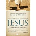 Ficha técnica e caractérísticas do produto Jesus - a Peregrinacao - Jerusalem - Harpercollins