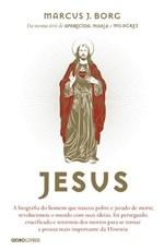 Ficha técnica e caractérísticas do produto Jesus - Globo Livros