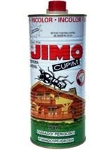 Ficha técnica e caractérísticas do produto Jimo Cupim Incolor 0,9 L