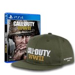 Ficha técnica e caractérísticas do produto Jogo Call Of Duty: World War II - PS4
