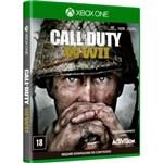 Ficha técnica e caractérísticas do produto Jogo Call Of Duty: WWII Xbox One