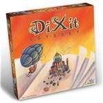 Ficha técnica e caractérísticas do produto Jogo Clássico Infantil Cartas Dixit Odyssey
