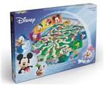 Ficha técnica e caractérísticas do produto Jogo Corrida ao Caixa Forte Disney Grow