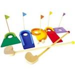 Ficha técnica e caractérísticas do produto Jogo de Golf - New Art
