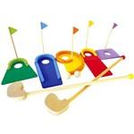 Ficha técnica e caractérísticas do produto Jogo de Golfnew Art