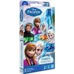 Jogo Frozen Corrida Congelante - Copag