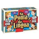 Ficha técnica e caractérísticas do produto Jogo na Ponta da Língua Grow 01379