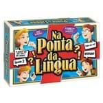 Ficha técnica e caractérísticas do produto Jogo na Ponta da Lingua GROW