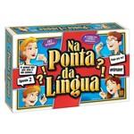 Ficha técnica e caractérísticas do produto Jogo na Ponta da Língua