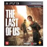Ficha técnica e caractérísticas do produto Jogo PS3 The Last Of US - Sony