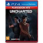 Ficha técnica e caractérísticas do produto Jogo PS4 - Uncharted - The Lost Legacy