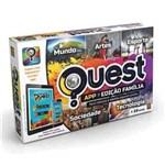 Ficha técnica e caractérísticas do produto Jogo Quest App Edição Família