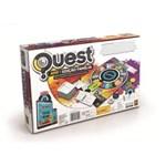 Ficha técnica e caractérísticas do produto Jogo Quest Edição Família APP 3190