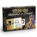 Ficha técnica e caractérísticas do produto Jogo Scotland Yard Máquina do Tempo Grow
