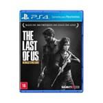 Ficha técnica e caractérísticas do produto Jogo Sony The Last Of Us Remasterizado PS4 Blu-ray