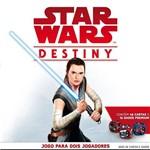 Ficha técnica e caractérísticas do produto Jogo Star Wars Destiny para Dois Jogadores