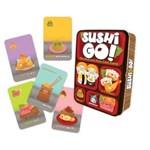 Ficha técnica e caractérísticas do produto Jogo Sushi Go! - Pt-Br - Devir