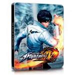 Ficha técnica e caractérísticas do produto Jogo The King Of Fighters Xiv (Steelbook) - Ps4