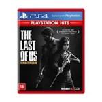 Ficha técnica e caractérísticas do produto Jogo - The Last Of Us: Remasterizado - PS4