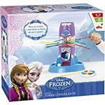 Jogo Torre Congelante Frozen - Elka