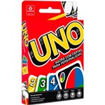 Ficha técnica e caractérísticas do produto Jogo Uno - Copag
