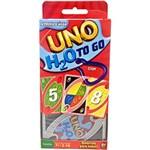 Ficha técnica e caractérísticas do produto Jogo Uno H20