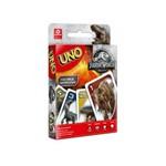 Jogo Uno Jurassic World - Copag