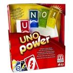 Jogo Uno Power - Mattel