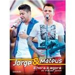 Jorge Mateus - a Hora é Agora - ao Vivo em Jurerê - Cddvd Ec