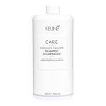 Ficha técnica e caractérísticas do produto Keune Care Absolute Volume Shampoo Tamanho Professional 1L