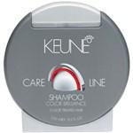 Ficha técnica e caractérísticas do produto Keune Care Line Color Brillianz Shampoo - 250ml - 250ml