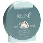 Ficha técnica e caractérísticas do produto Keune Care Line Golden Blonde Shampoo - 250ml - 250ml