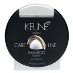 Ficha técnica e caractérísticas do produto Keune Man Care Line Shampoo Fortify - 250 Ml