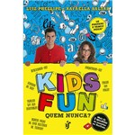 Kids Fun - 1ª Ed.