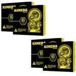 Kimera - Kit com 4 Unidades