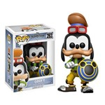 Kingdom Hearts - Goofy Funko Pop! Disney